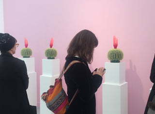 An Insider's Take on Frieze '17